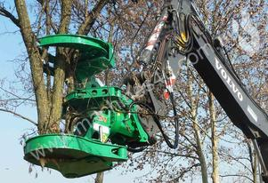 WT SERIES DE-FORESTATION SHEAR