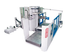 CNC Bed type milling machine RTW1000 - picture0' - Click to enlarge
