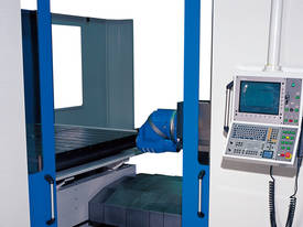CNC Bed type milling machine RTW1000 - picture3' - Click to enlarge