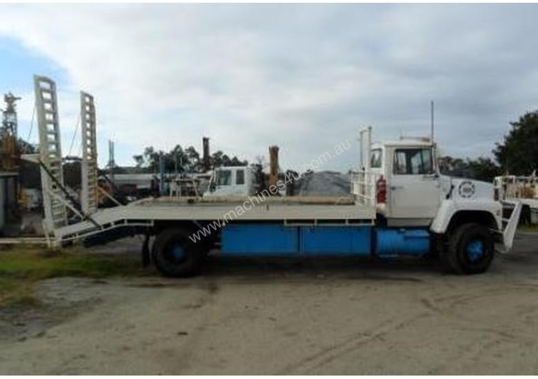 Used 1978 Ford 1978 Ford Louie Tray Truck in Maddington, WA