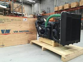 VM Motori Water-Cooled D756 Diesel Engine-137 HP