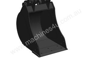 NEW DIG ITS 450MM TRENCHING BUCKET SUIT ALL 3-5T MINI EXCAVATORS