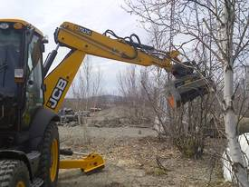 DML/HY 100 mulcher suit excavator 5-13 t - picture3' - Click to enlarge