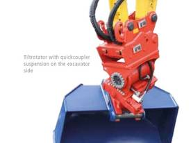 LEHNHOFF TILTROTATOR - picture0' - Click to enlarge