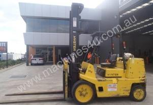 Hyster Forklifts ALH025