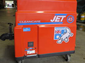 Cleancare Jet 45 Carpet Extractor 200 hours - picture0' - Click to enlarge