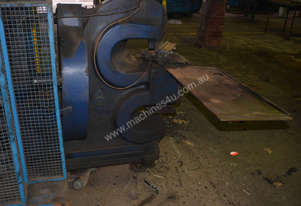 POWERED SHEAR 300mm BLADE 3 PHASE G.No5