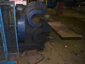 POWERED SHEAR 300mm BLADE 3 PHASE G.No5  - picture0' - Click to enlarge
