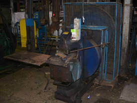 POWERED SHEAR 300mm BLADE 3 PHASE G.No5  - picture2' - Click to enlarge
