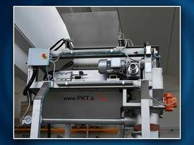 Vertical Form Fill Sealer: 60 bags per min - A44  - picture0' - Click to enlarge