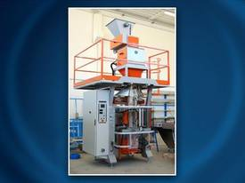 Vertical Form Fill Sealer: 60 bags per min - A44  - picture3' - Click to enlarge