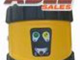 Automatic Laser Level Inc. Tripod Staff - picture4' - Click to enlarge