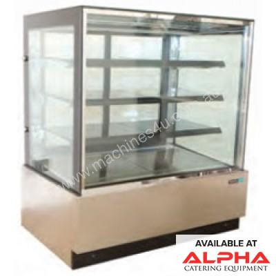 ANVIL-AIRE DHV0840 4 Tier Hot Food Display 1200mm