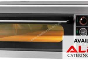 GAM M9 High Performance Mechhanical Double Stone Deck Oven
