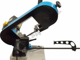 BS-5V Portable Swivel Head Metal Cutting Band Saw  - picture4' - Click to enlarge