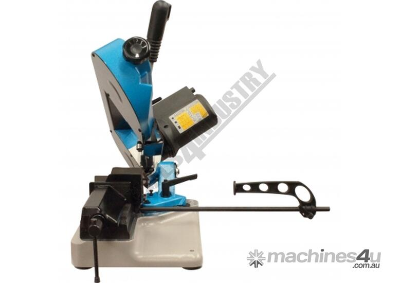 BS-5V Portable Swivel Head Metal Cutting Band Saw