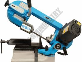 BS-5V Portable Swivel Head Metal Cutting Band Saw  - picture1' - Click to enlarge