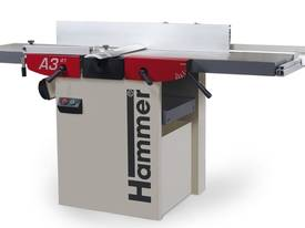 A3 41- Planer and Thicknesser