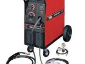 Lincoln MIG WELDER REDI-MIG 255c - picture2' - Click to enlarge