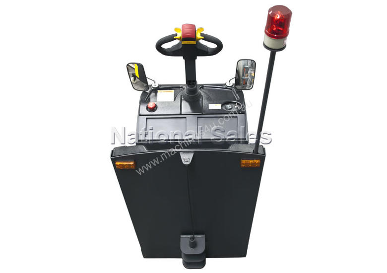 2 Tonne Tow Tractor Tug