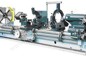 RYAZAN MODEL RT117-10 Manual Lathe