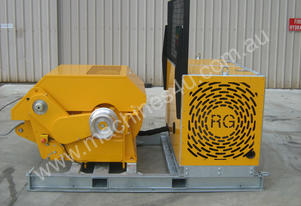 20kN Skid-Mounted Recovery Winch