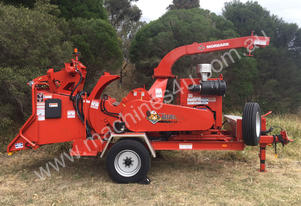2018 Morbark M15R Diesel Wood Chipper
