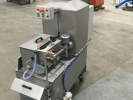 Timber VACUUM COATER  - picture2' - Click to enlarge