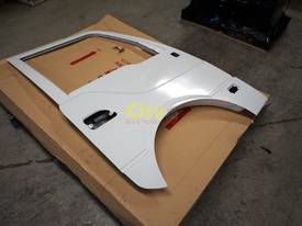 Genuine Mitsubishi Rosa Drivers Door - picture1' - Click to enlarge