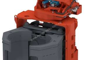 MOVAX SG-50 EXCAVATOR MOUNT PILE DRIVER (23-28T)