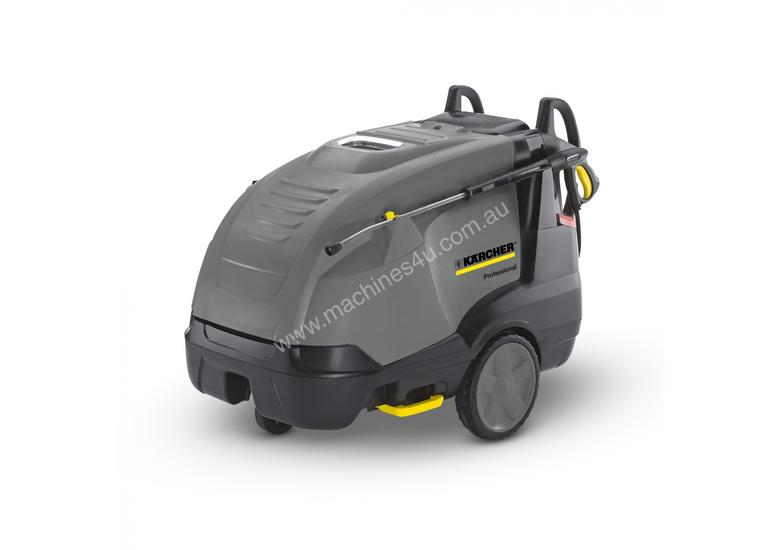 Karcher HDS .8/17 -4M hot water 415V 3 phase Pressure Cleaner