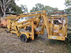 K12 jlg , petrol powered needs minor repairs - picture2' - Click to enlarge