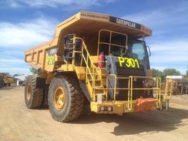 Caterpillar 773F Rigid Off Highway Truck