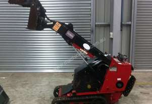 Toro TX427 Dingo Skid Steer Loader