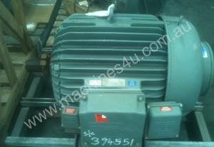 75kw 4 Pole 415v Pope AC Electric Motor