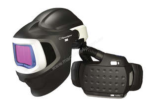 3M™ Speedglas™ Welding & Safety Helmet 9100XXi MP