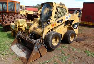 Caterpillar 272C Skid Steer *CONDITIONS APPLY*