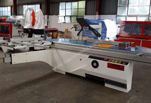 RHINO OPTIMAT PANEL SAW MODEL RJ3200M *GREAT STARTER MACHINE*