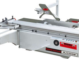 RHINO OPTIMAT PANEL SAW MODEL RJ3200M *GREAT STARTER MACHINE* - picture8' - Click to enlarge
