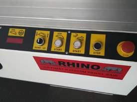 RHINO OPTIMAT PANEL SAW MODEL RJ3200M *GREAT STARTER MACHINE* - picture5' - Click to enlarge