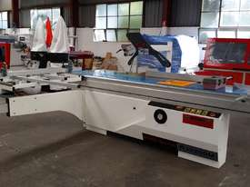 RHINO OPTIMAT PANEL SAW MODEL RJ3200M *GREAT STARTER MACHINE* - picture0' - Click to enlarge