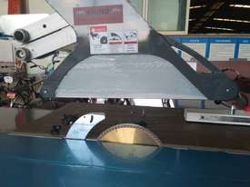 RHINO OPTIMAT PANEL SAW MODEL RJ3200M *GREAT STARTER MACHINE* - picture7' - Click to enlarge