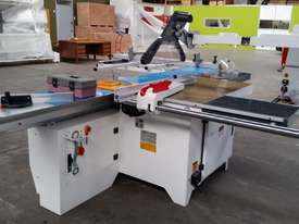 RHINO OPTIMAT PANEL SAW MODEL RJ3200M *GREAT STARTER MACHINE* - picture3' - Click to enlarge