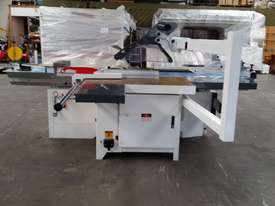 RHINO OPTIMAT PANEL SAW MODEL RJ3200M *GREAT STARTER MACHINE* - picture2' - Click to enlarge