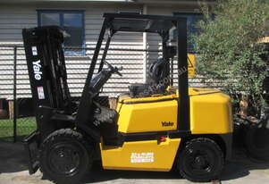 Yale 4 ton/tonne Container Mast Used Forklift
