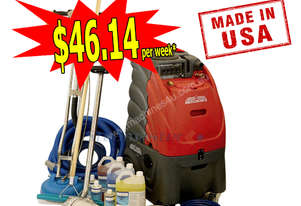 Carpet Cleaning Machine American Sniper 1200