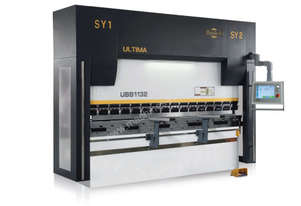 DERATECH ULTIMA HYBRID CNC PRESS BRAKE