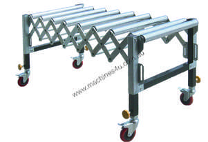 Oltre Roller Support Stand Conveyor