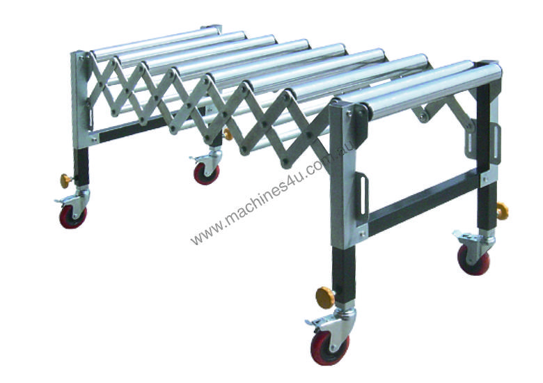 Roller Support Stand Conveyor