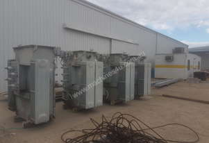 500 KVA Distribution Transformers